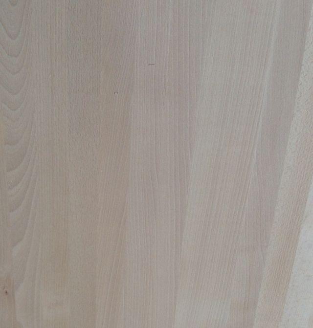 Steigerwaldholz Buche Leicht Gedampft Massivholzplatte 19mm